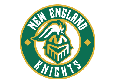 New England Knights logo
