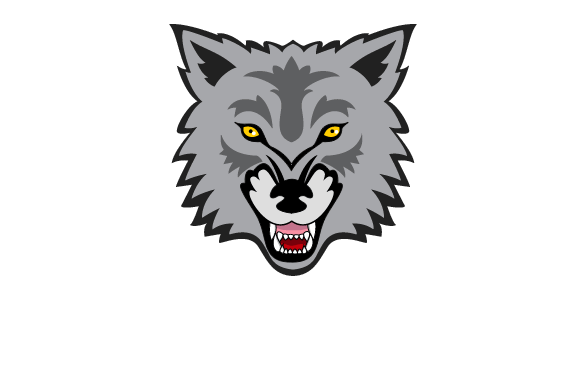 West Michigan Wolves logo