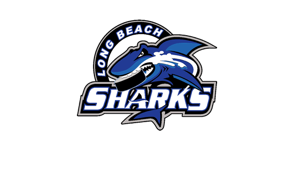 Long Beach Sharks logo