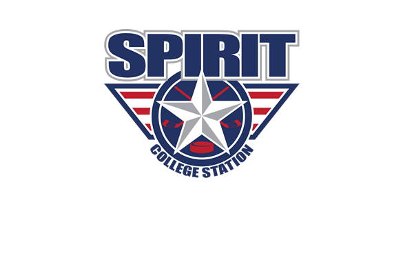 College Station Spirit logo