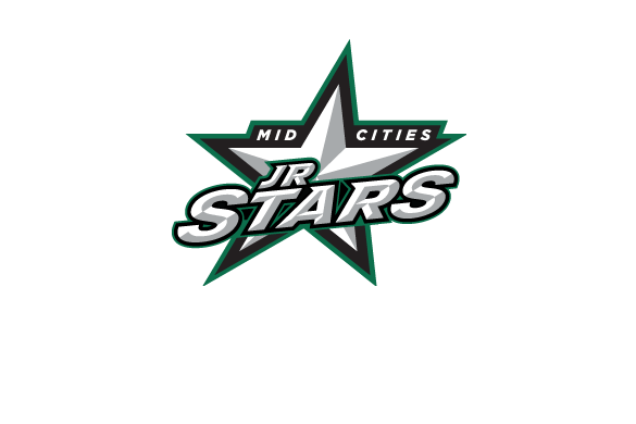 Mid Cities Jr. Stars logo