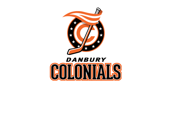 Danbury Colonials logo