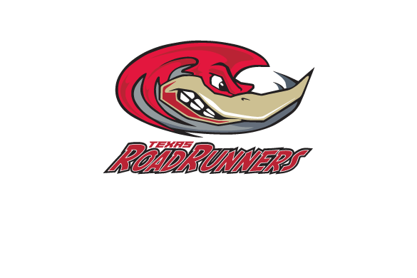 Texas RoadRunners logo