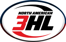 North American 3 Hockey League logo